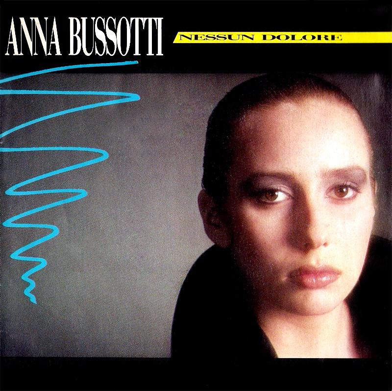 Nessun dolore - Anna Bussotti