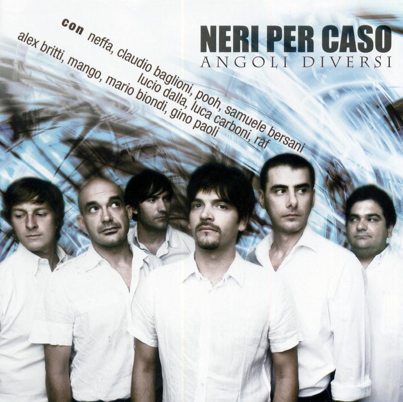 Angoli diversi - Neri per caso