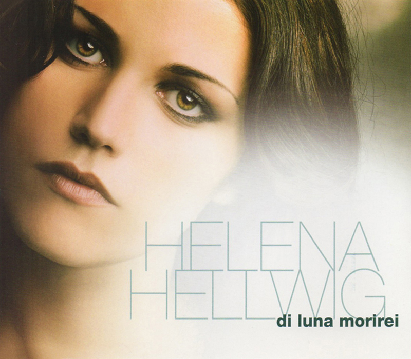 Di luna morirei Helena Hellwig