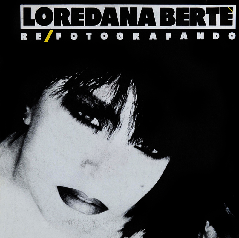 Re | Fotografando - Loredana Bertè