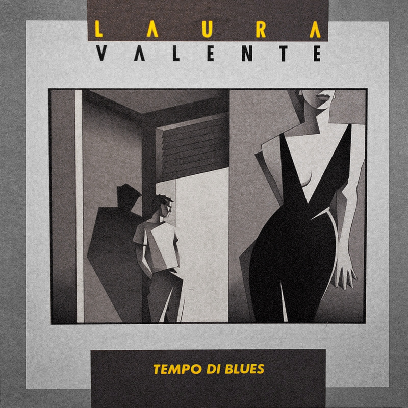 Tempo di Blues - Laura Valente