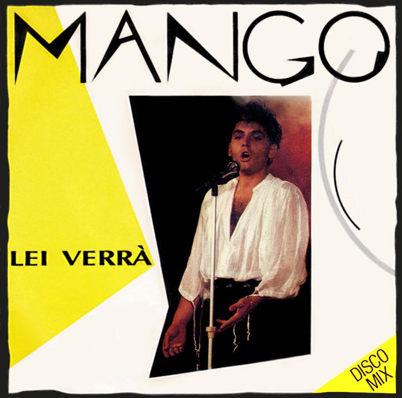 Lei Verra' - Lei Verra' (strumentale) mix