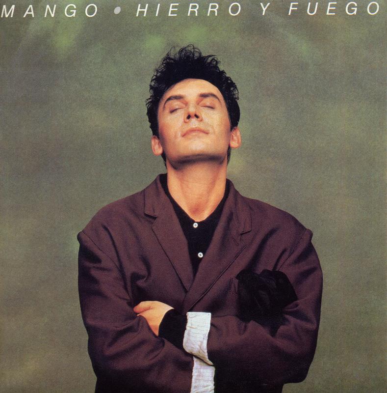 Hierro Y Fuego versione spagnola