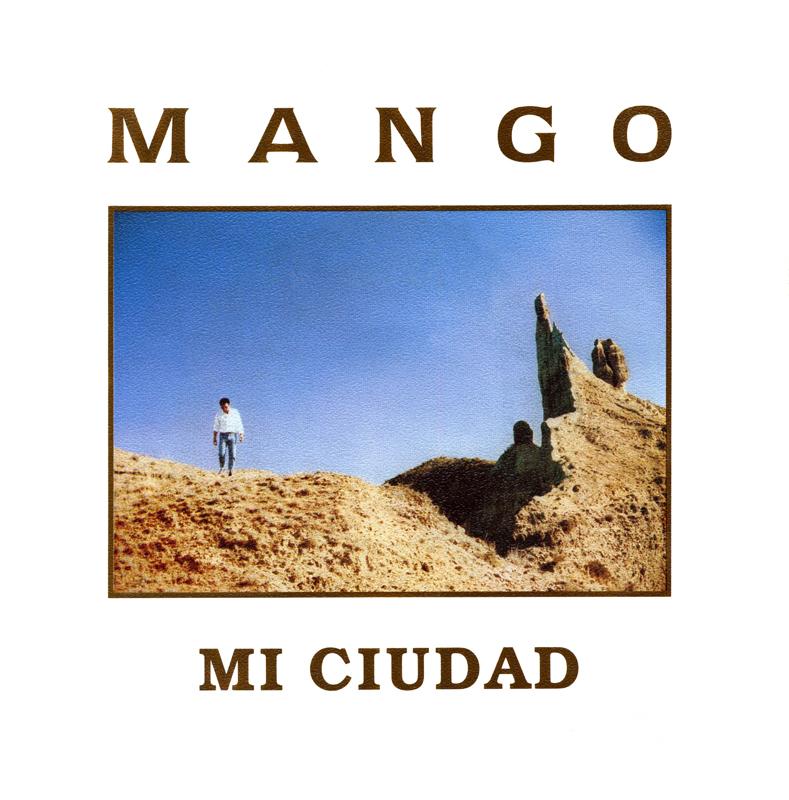 Mi ciudad - Mi ciudad (instrumental)