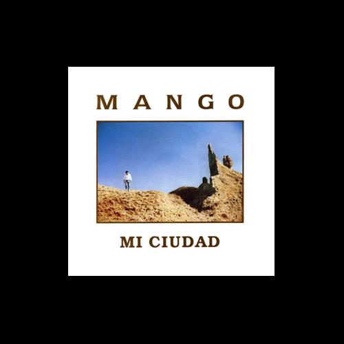 Mi ciudad – Mi ciudad (instrumental)