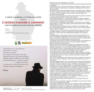 Depliant - Destino d'autore STAMPA